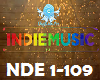 Indie Music Indo