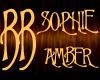 *BB* Sofia long - Amber