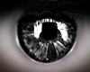 eyes blac man