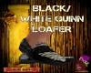DM*BLACK WHITE QUINN