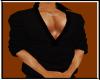 Mens Black Mussel shirt