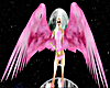 Pink Wings (Animated)