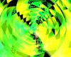 Green & Yellow Light m/f