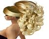 jade's blond hair
