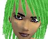 .K. Janie-LimeGreen