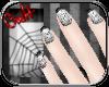 G'| Webbed Nails