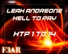Leah Andreone - Hell