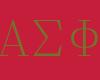 Alpha Sigma Phi Frat