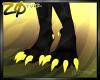 Voltic   Feet