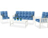 KS-Patio Seating Set