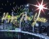 E* Happy New Year