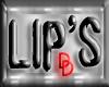 |DD| LipsCustomCollar