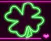 f Neon - SHAMROCK