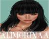 *A* Lorena Black Hair