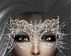 SL Ice Queen Mask