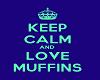 {JR} Love Muffins