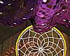 Ceiling Drapes Purple