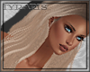 Annie ash blonde