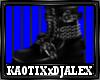 Paloe Punk Boots V2