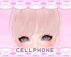 bangs v8 (pink) ❤