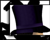 [TN] Plum Silk Tophat