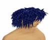 Animated Shocking hair