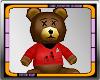 ∞ Redshirt Teddy
