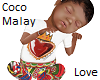 Love. Coco Malay Sleep