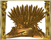 The Iron Golden Throne