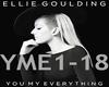 ELLIE YOU MY EVERYTHING