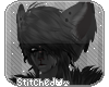 :Stitch: Curse Hair M 2