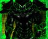 X Armor Toxic Top
