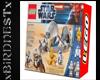 BN Lego Star Wars Toy