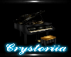 Weeper Grand Piano