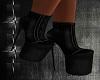 N.P. Leather'heel