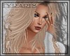 Mikayla ash blonde
