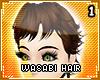 !T Wasabi Izuno hair