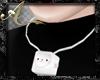 O-Kitty Necklace