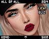 Eliz Matte Light