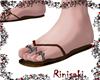 RP Sandals /rings
