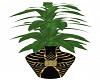 Elegant Potted Plant 4