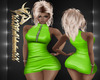 Vanessa - Lime RL