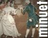 MINUET: 17-Century dance