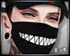 ! Evil Smile Mask