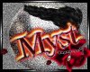 Myst's Chain Tail