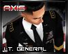 AX - USA Lt. General