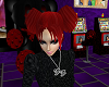 !BD Christmas Hair Red