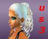 US3: Tess vamp blonde