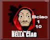 Bella  ciao  remix