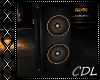 !C* H Animated Speaker